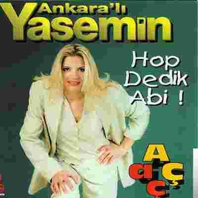 Hop Dedik Abi (1998) albüm kapak resmi