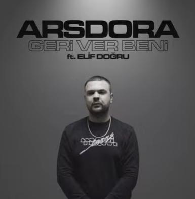 Geri Ver (2021) albüm kapak resmi