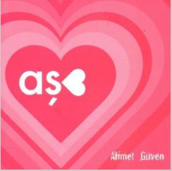 Aşk (2014) albüm kapak resmi