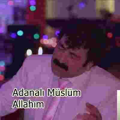 Allahım (2020) albüm kapak resmi