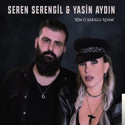 Kim O Sakallı Adam (2019) albüm kapak resmi