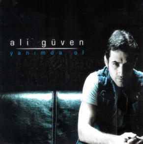 Yanımda Ol (2008) albüm kapak resmi
