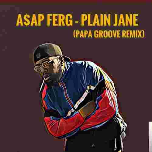 Plain Jane (2019) albüm kapak resmi