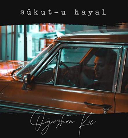 Sükut-u Hayal (2019) albüm kapak resmi