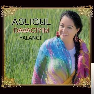 Davacıyım Yalancı (2019) albüm kapak resmi