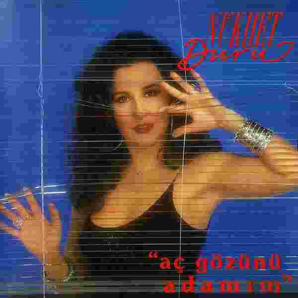 Aç Gözünü Adamım (1991) albüm kapak resmi