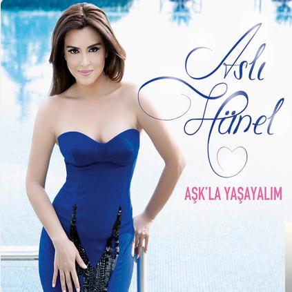 Aşkla Yaşayalım (2013) albüm kapak resmi