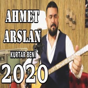 Kurtar Beni (2020) albüm kapak resmi