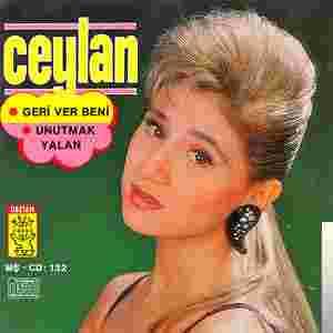 Geri Ver Beni (1993) albüm kapak resmi