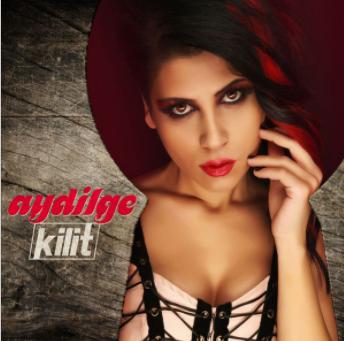 Kilit (2011) albüm kapak resmi