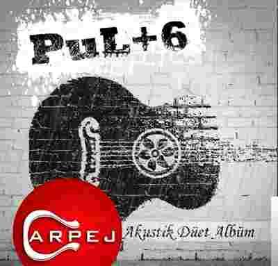 PUL+6 (2019) albüm kapak resmi