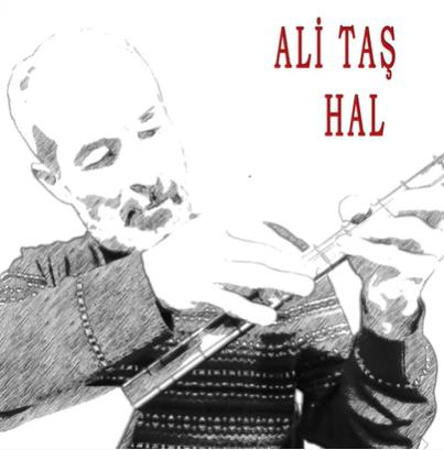 Hal (2021) albüm kapak resmi