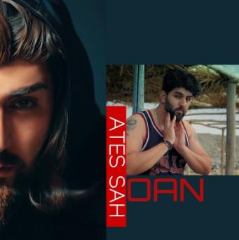 Oan (2020) albüm kapak resmi