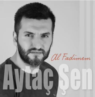Al Fadimem (2021) albüm kapak resmi