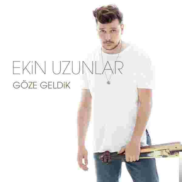Göze Geldik (2018) albüm kapak resmi
