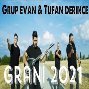 Grani (2021) albüm kapak resmi