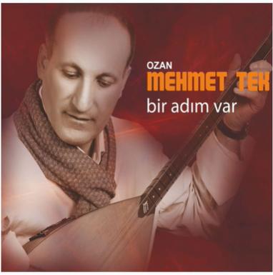Ozan Mehmet Tek Bir Adım Var (2012)