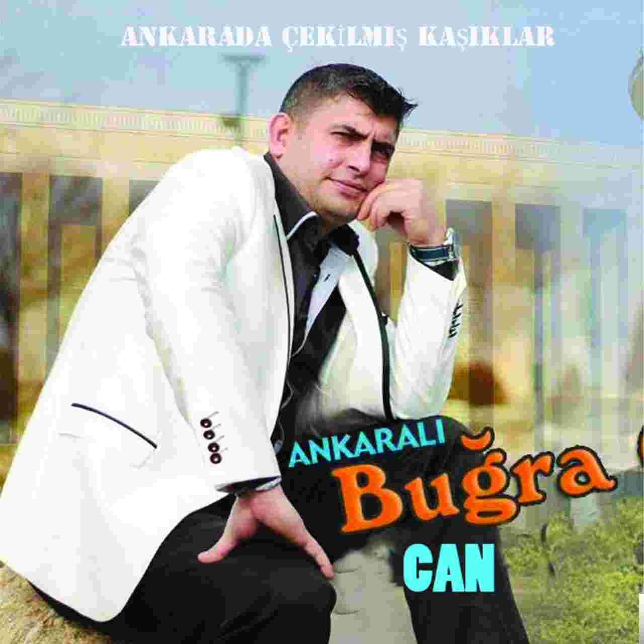 Ankarada Çekilmiş Kaşıklar (2018) albüm kapak resmi