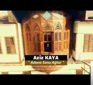 Adana Sana Ağlar (2019) albüm kapak resmi