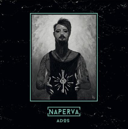 Naperva (2014) albüm kapak resmi