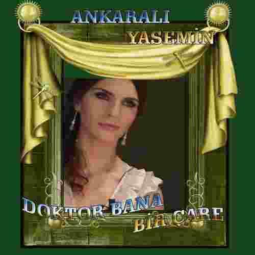 Doktor Bana Bir Çare (2002) albüm kapak resmi
