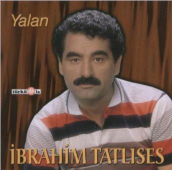Yalan (1983) albüm kapak resmi