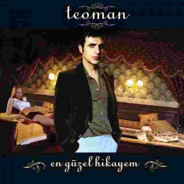 En Güzel Hikayem (2004) albüm kapak resmi