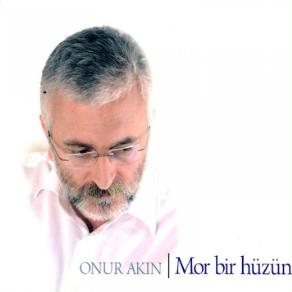 Mor Bir Hüzün (2009) albüm kapak resmi