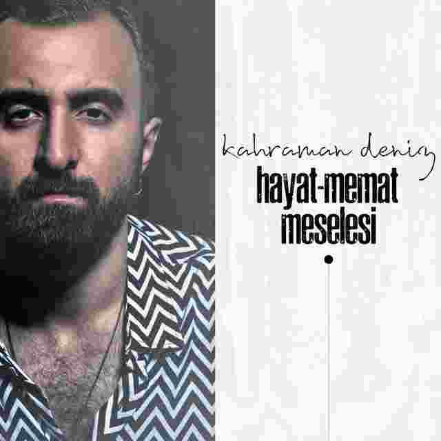 Hayat Memat Meselesi (2019) albüm kapak resmi