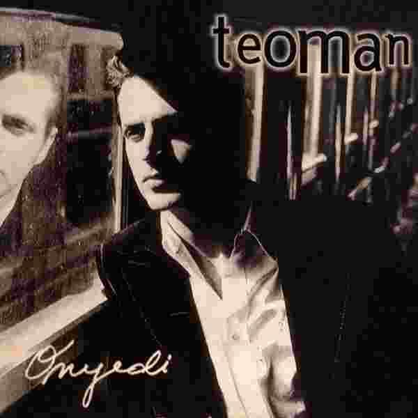 Onyedi (2000) albüm kapak resmi