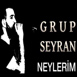 Neylerim (2020) albüm kapak resmi