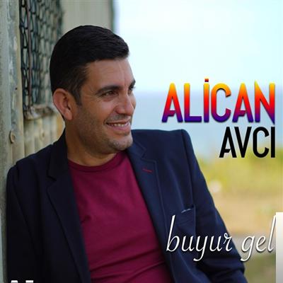 Buyur Gel (2019) albüm kapak resmi