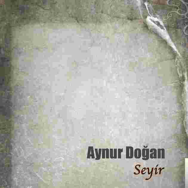 Seyir (2001) albüm kapak resmi