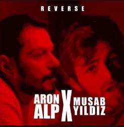 Reverse (2020) albüm kapak resmi