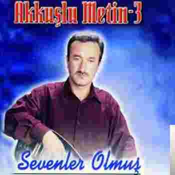 Sevenler Olmuş (2005) albüm kapak resmi