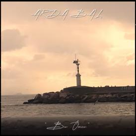 Bir Ömür (2020) albüm kapak resmi