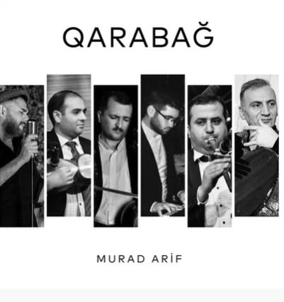 Murad Arif Qarabağ (2021)