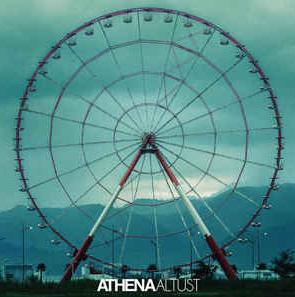 Altüst (2014) albüm kapak resmi
