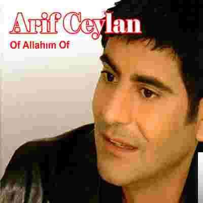 Of Allahım Of (2009) albüm kapak resmi