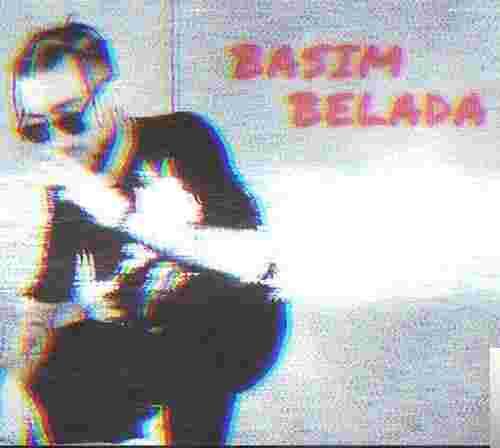Başım Belada (2018) albüm kapak resmi