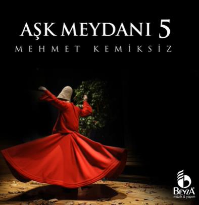 Aşk Meydanı 5 (2013) albüm kapak resmi