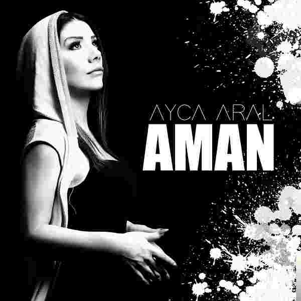 Aman (2018) albüm kapak resmi