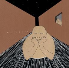 Mesafeler (2020) albüm kapak resmi