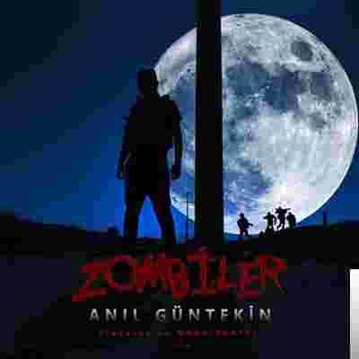 Zombiler (2019) albüm kapak resmi