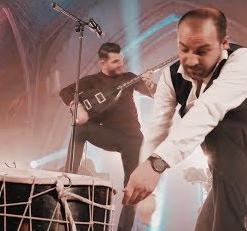 Dır Dır Avrat (2020) albüm kapak resmi
