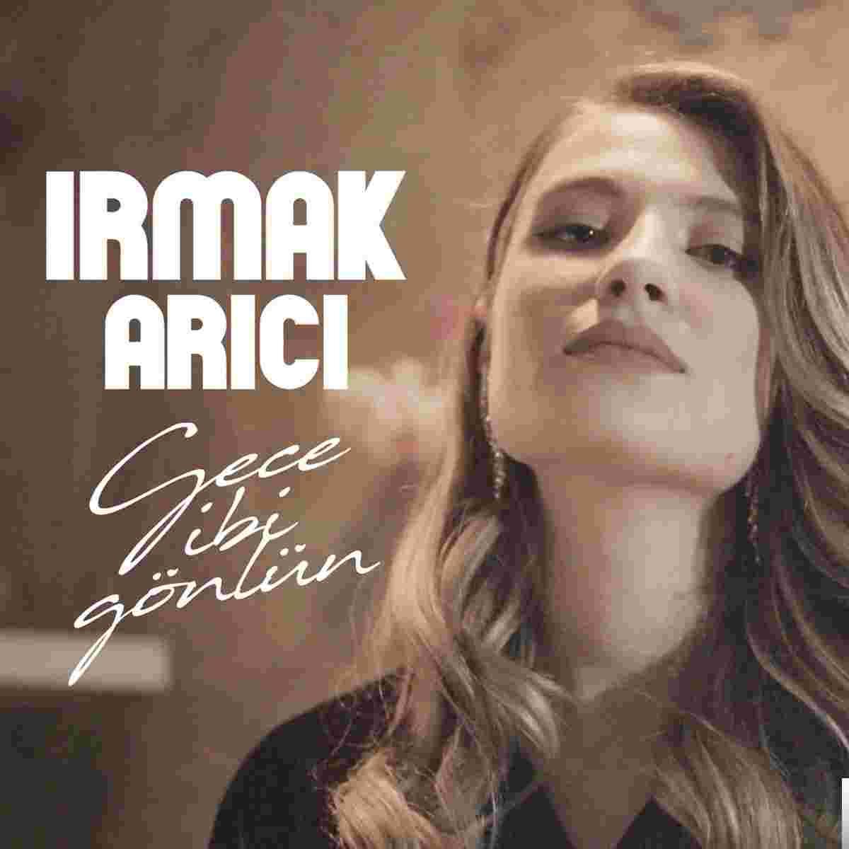 Gece Gibi Gönlün (2019) albüm kapak resmi
