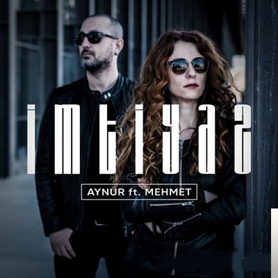 İmtiyaz (2019) albüm kapak resmi