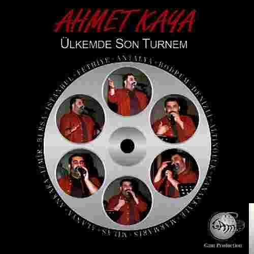 Ülkemde Son Turnem (2010) albüm kapak resmi