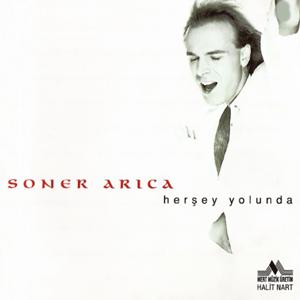 Herşey Yolunda (1997) albüm kapak resmi