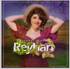 Reyhan (2021) albüm kapak resmi